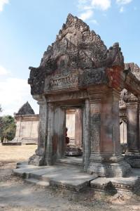 Preah Vihear UNESCO UNWTO